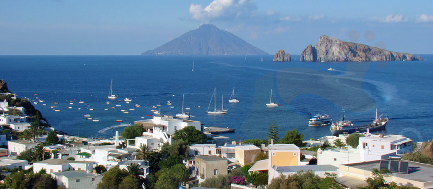 Panarea Vacanze Turismo Accomodation Stay Panarea